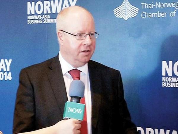 ASEAN et Norvege renforcent leur partenariat de dialogue hinh anh 1