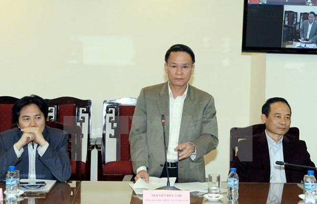 Coordination accrue entre la VNA et trois comites de pilotage regionaux hinh anh 1