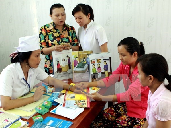 La demographie et le developpement durable au Vietnam hinh anh 1