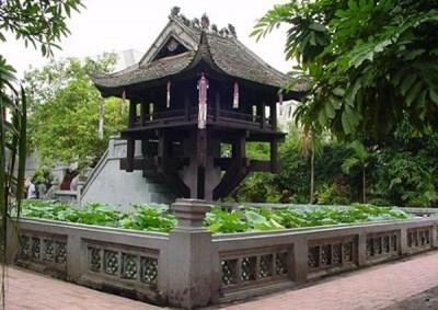 Exposition sur la culture bouddhiste vietnamienne hinh anh 1