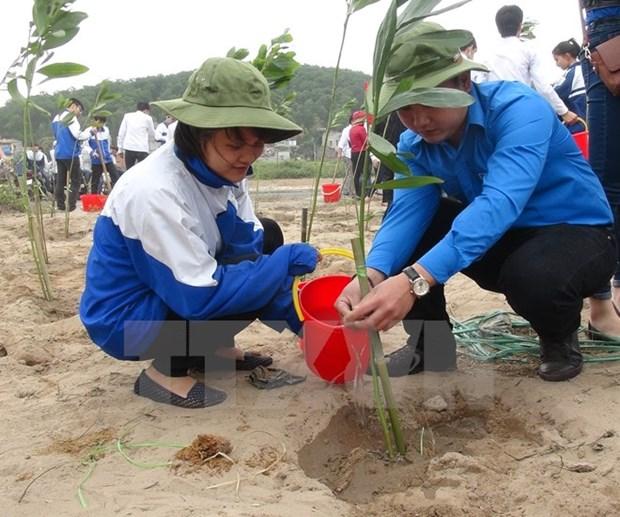 Le Vietnam a participe activement a la COP21 hinh anh 1