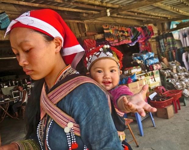 Lancement du concours national de photographie d'art et de tourisme hinh anh 1