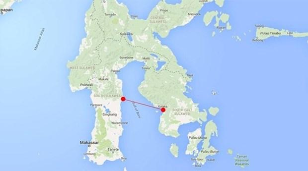 Indonesie : 3 morts dans le naufrage d'un bateau touristique hinh anh 1