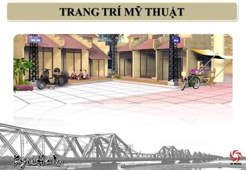 Cinq jours pour la «Memoire de Hanoi» hinh anh 2