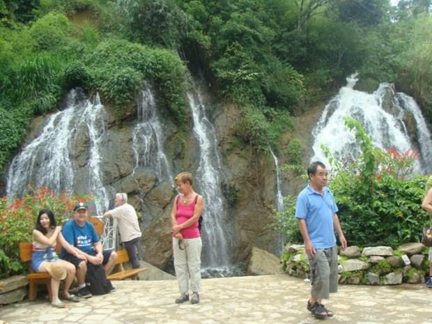 Renforcement de la cooperation internationale pour seduire les touristes d'Europe occidentale hinh anh 1