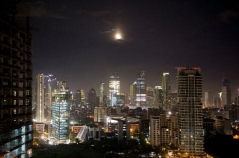 Indonesie : un attentat projete au Nouvel An dejoue, cinq suspects arretes hinh anh 1
