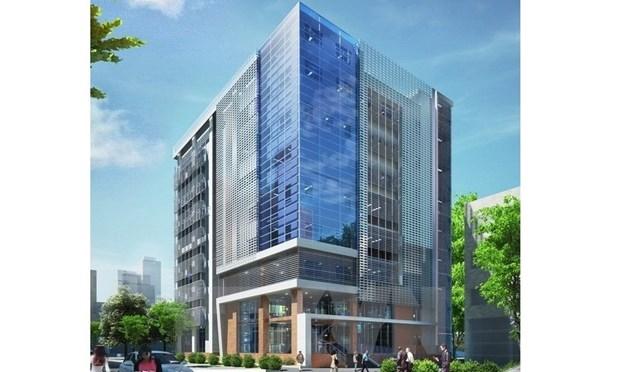 HCM-Ville: Un Centre d'oncologie de haute technologie mis en chantier hinh anh 1