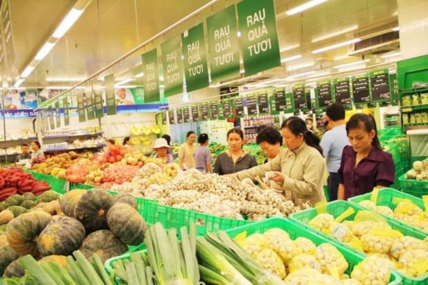 Marche de detail vietnamien : terrain de jeu des geants mondiaux hinh anh 1