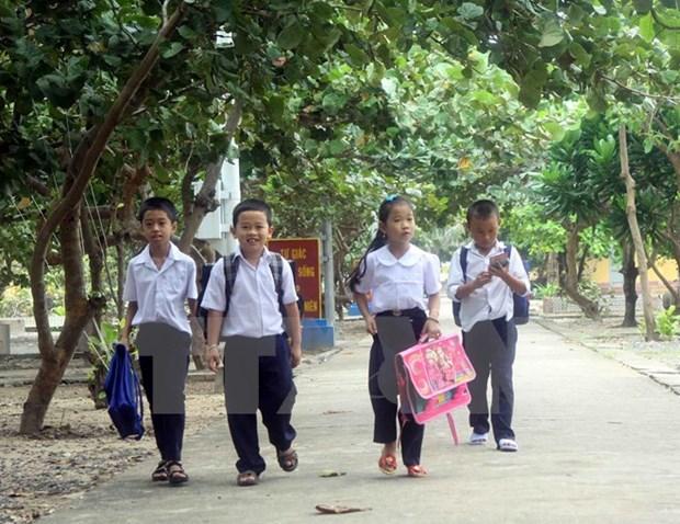 23 unites administratives de Khanh Hoa et Kien Giang reconnues communes insulaires hinh anh 1