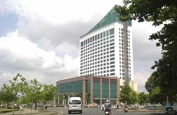 Construction d'un hotel cinq etoiles et d'un centre commercial a Ha Nam hinh anh 1