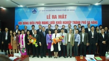 Da Nang s'oriente vers une «ville de demarrage d'entreprises» hinh anh 1