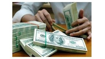 3,7 milliards de dollars de devises transferees a Ho Chi Minh-Ville en dix mois hinh anh 1