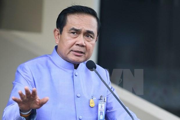Thailande: les tribunaux anti-corruption seront crees hinh anh 1