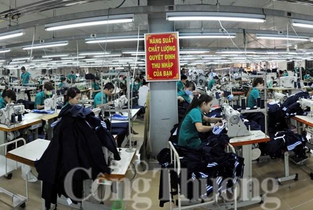 HCM-Ville: de nombreuses activites en faveur des travailleurs a l'occasion du Tet hinh anh 1