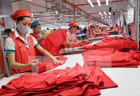 Vietnam – ASEAN: les relations commerciales bilaterales sur la bonne voie hinh anh 1