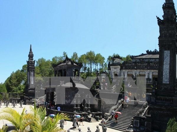 Hue devoile son nouveau programme de promotion du tourisme patrimonial hinh anh 1
