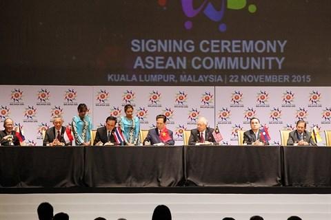 Les dix evenements internationaux les plus marquants en 2015 hinh anh 1