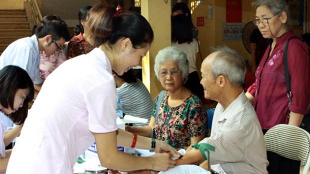 Le vieillissement rapide de la population nationale et ses problematiques hinh anh 1