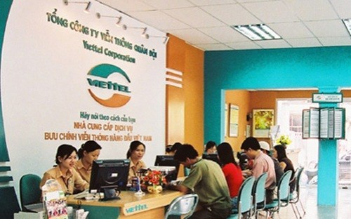 Viettel: augmentation de son capital a 300.000 milliards de dongs hinh anh 1