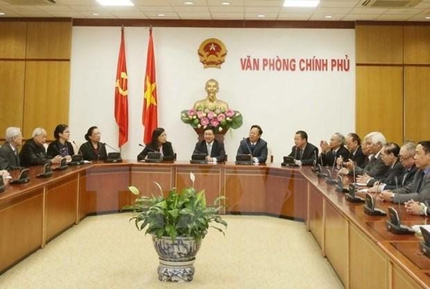 Vietnam - Chine : renforcer les echanges populaires hinh anh 1