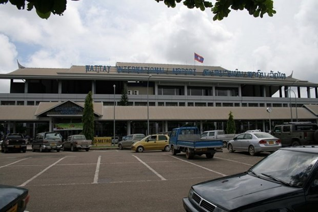 Laos : projet d'extension de l'aeroport international Wattay hinh anh 1
