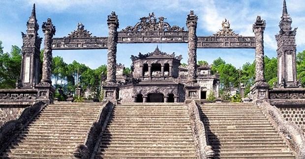 Hue et Nha Trang parmi des destinations asiatiques attrayantes en 2016 hinh anh 1