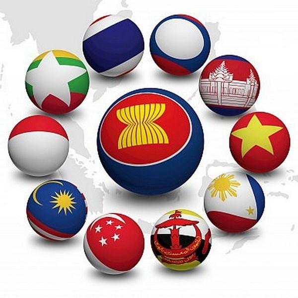 Le Laos fete la creation de la Communaute de l'ASEAN hinh anh 1