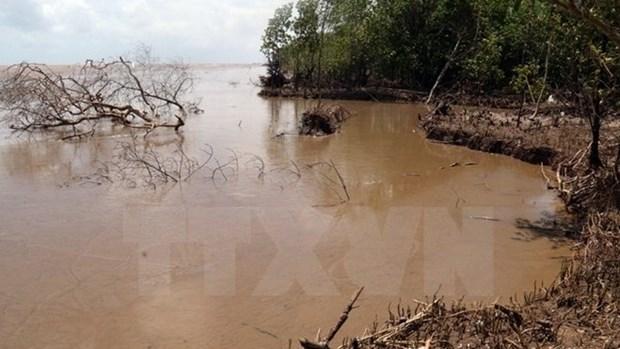Vietnam : vers un plan d'action concret pour la resilience au changement climatique hinh anh 1