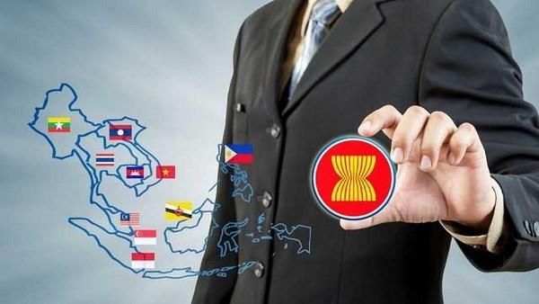 La Chine salue la naissance de la Communaute de l'ASEAN hinh anh 1