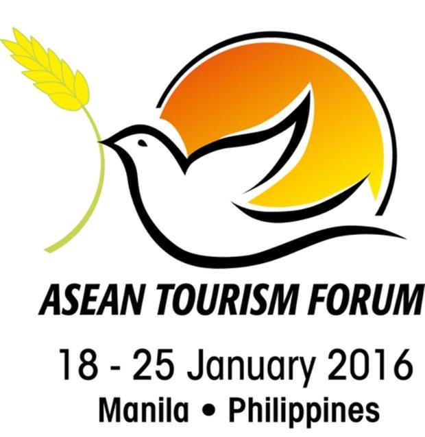 Les Philippines accueilleront le 35e Forum du tourisme de l'ASEAN hinh anh 1