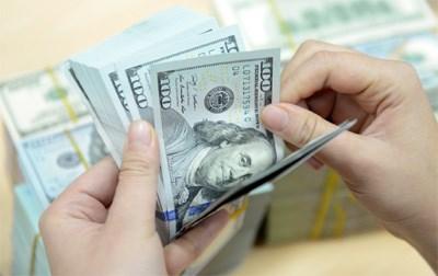 La BEV annonce le taux central de change VND/USD hinh anh 1