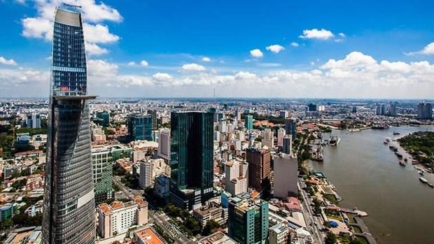 Avis d'expert: previsions optimistes pour l'economie vietnamienne en 2016 hinh anh 1