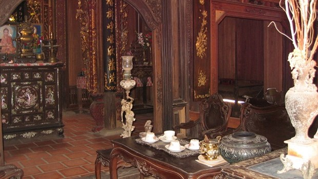 Vinh Long : le tourisme vert fait recette a l'occasion du Nouvel An hinh anh 2