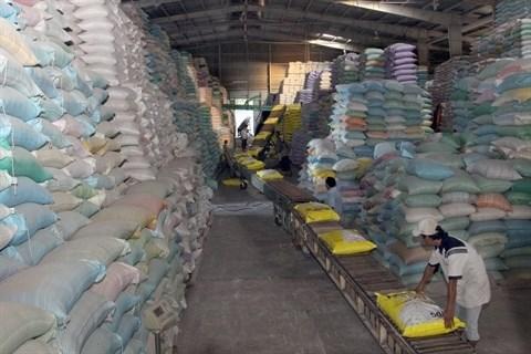 Les Philippines decident d'importer davantage de riz vietnamien hinh anh 1