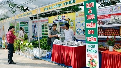 Bientot la 2e Foire OCOP de Quang Ninh hinh anh 1