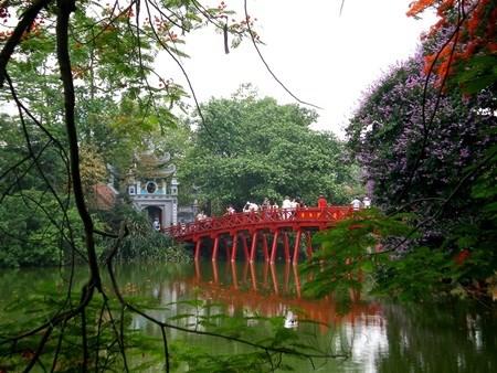 Hanoi dans le top des quatre villes les plus heureuses d'Asie-Pacifique hinh anh 1