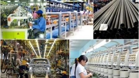 L'indice PMI du Vietnam monte a 51,3 points en decembre hinh anh 1