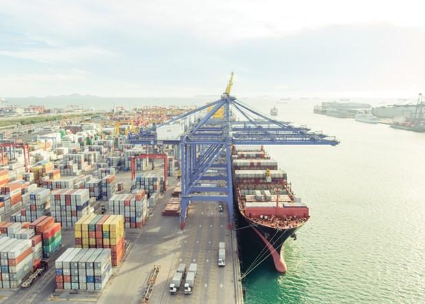 Thailande : objectif de croissance des exportations de 5 % hinh anh 1