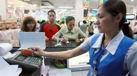 Les titulaires de la carte de paiement, grands depensiers du pays hinh anh 1