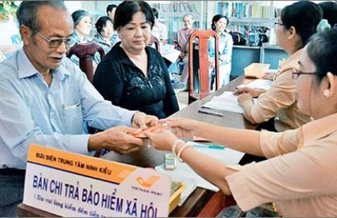 Decret sur les fonctions et missions de la Securite sociale du Vietnam hinh anh 1