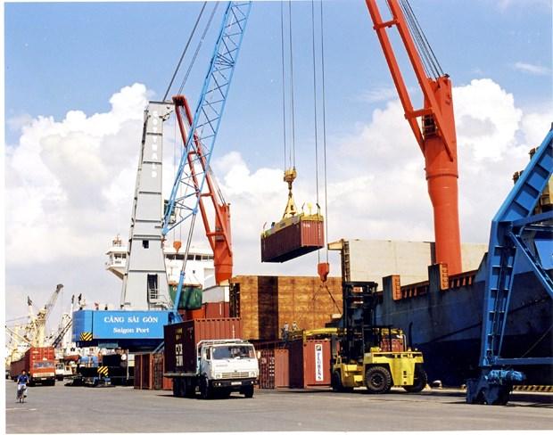 Les bons resultats de l'economie vietnamienne en cinq points hinh anh 1