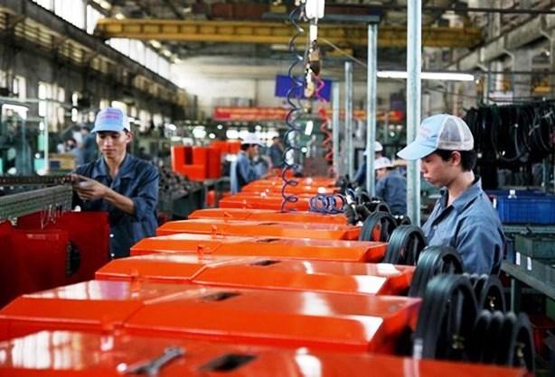 Creer 450.000 nouvelles PME sur la periode 2016-2020 hinh anh 1