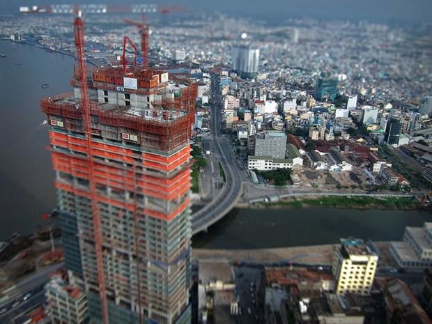 La Banque mondiale prevoit une croissance economique rapide pour le Vietnam en 2016 hinh anh 1