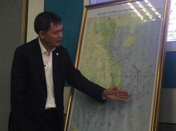 Le Vietnam denonce les vols chinois sans preavis dans sa FIR hinh anh 1