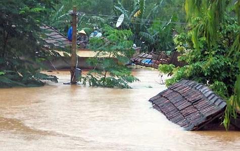 L'adaptation au changement climatique : plus qu'une necessite, une urgence hinh anh 1