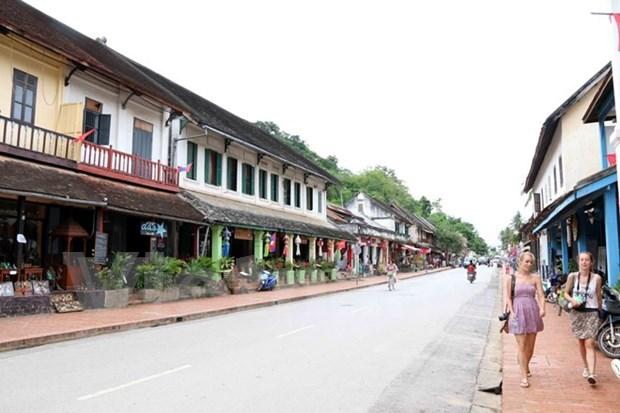 Le Laos a accueilli davantage de touristes etrangers en 2015 hinh anh 1