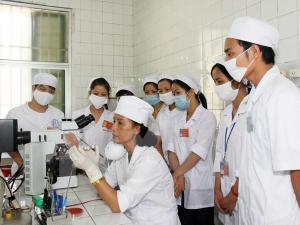 L'AEC pourrait fournir 14,5 millions de plus d'emplois pour le Vietnam en 2025 hinh anh 1