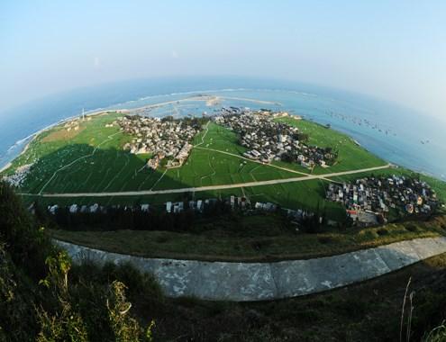 Creation de la zone de preservation maritime et insulaire de Ly Son hinh anh 1
