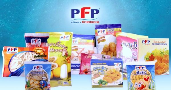 Fruits de mer surgeles : PFP (Thailande) compte construire une usine au Vietnam hinh anh 1