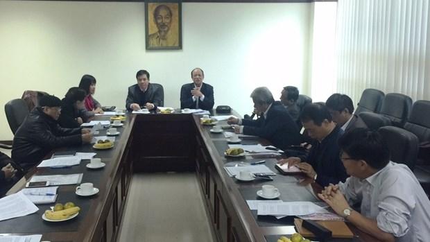 L'Association d'Amitie Vietnam-Venezuela sert de passerelle entre les deux pays hinh anh 1